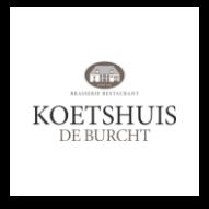 Koetshuis logo