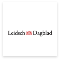 __Leidsch Dagblad logo.
