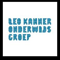 Leo kanner logo