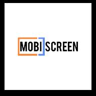 Mobiscreen logo