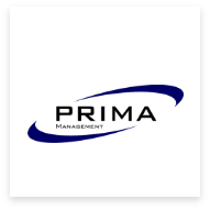 Prima Management logo